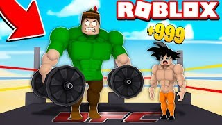 WE'RE STRONG AND WE FIGHT FOR ROBLOX! (Roblox Boxing Simulator 2)