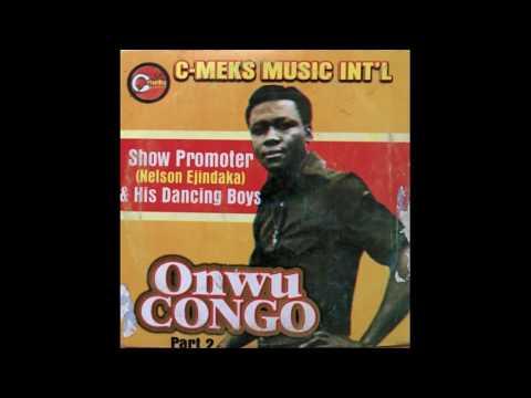 Show Promoter- Track3 Ada Nnadisi Gabon