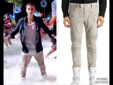 Justin Bieber Style Hat Shoes 200 Photos 2013 2014 Youtube