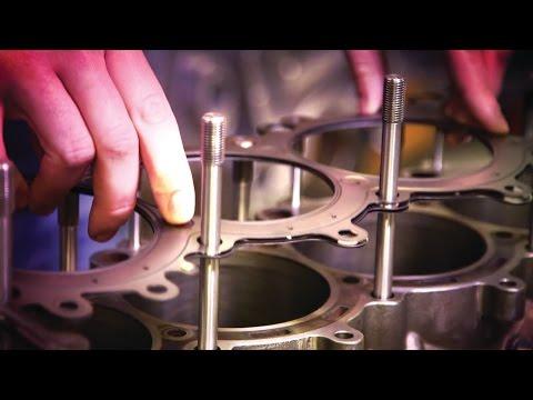 Cometic Gasket Corporate Video