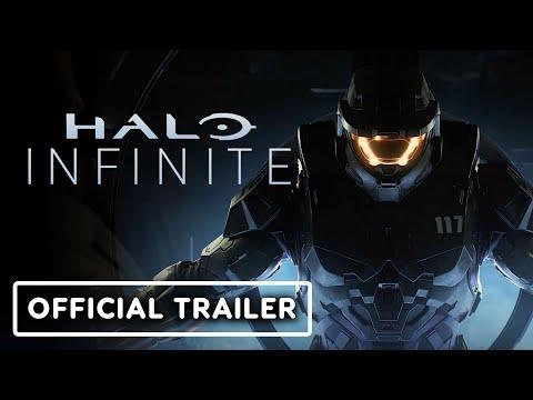Halo Infinite – Official Cinematic Trailer | Xbox Showcase 2020