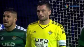 Video Gol Pertandingan Deportivo La Coruna vs Real Betis