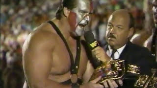 WWF Summerslam Special 1990