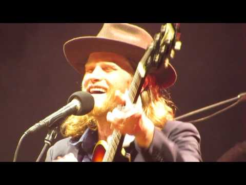 Lumineers - Angela - Bradley Center, Milw WI, Mar 25th 2017