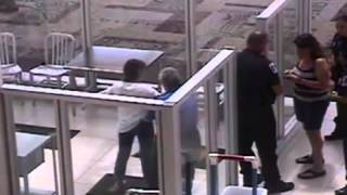 Mom Found 'Guilty' By Court After Refusing TSA Pat Down On Daughter