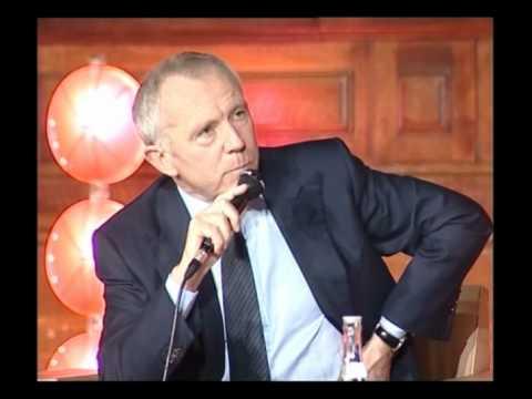 François Pinault - cité de la réussite 2002 - 1/3