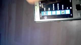 Xperia x2 software update 2011