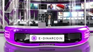 Haber cryptocurrency E-Dinar Coin (EDC) 20.03.2017
