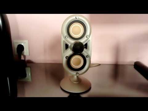 Sony  STR-DB 840  AV Receiver  +  Sony Pascal  SA-VE705  System Speakers