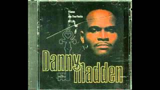 Danny Madden   Get off Into Love