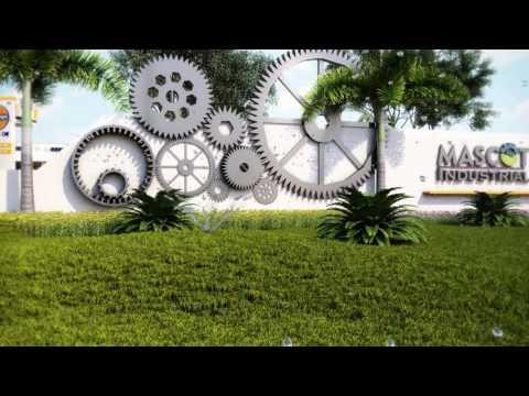 Mascot Industrial Park Gujarat