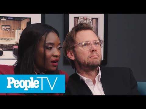 Download Youtube: Jimmi Simpson Accidentally Discovered Fate Of Westworld Character | PeopleTV | Entertainment Weekly