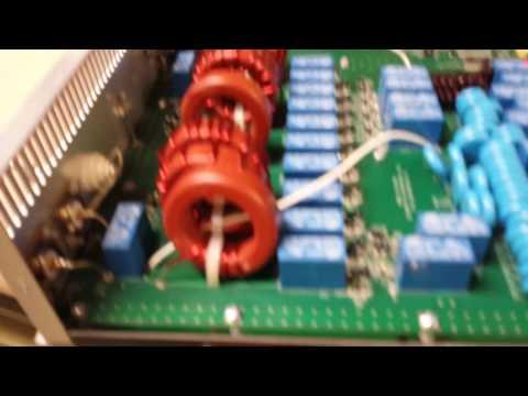 MFJ-998 Repair Tip