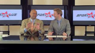 Sports+ Chicago E10S1 Comcast Sports Net Bettenhausen Automotive