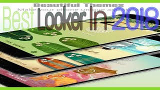 Gambar cover Best Locker in 2018......... All Android Mobile.......