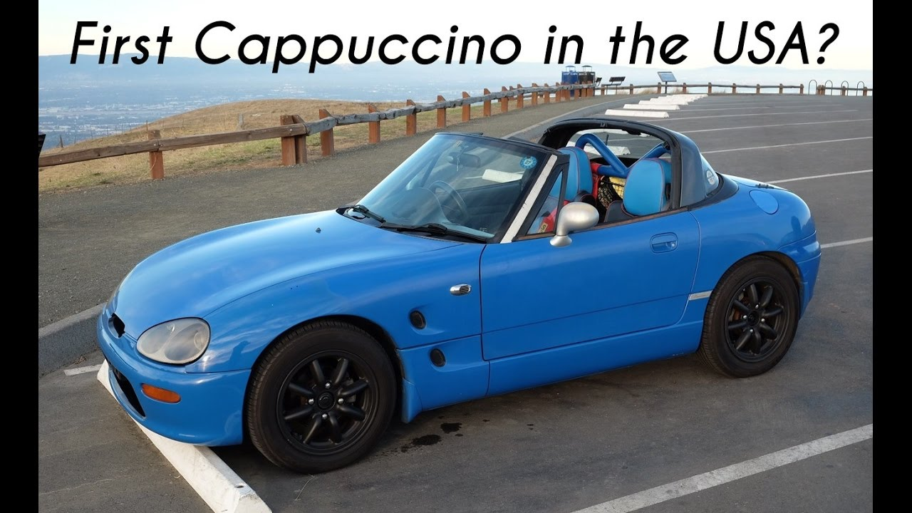 Cars And Cappuccino Pictures