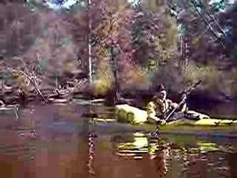 Lumber River Kayak & Camp