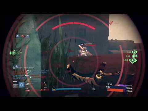 Destiny Sniper -TestySole - Brothers Anthem