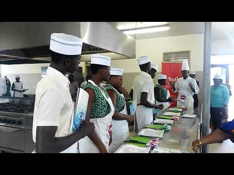 College of Hospitality and Tourism - Ghana