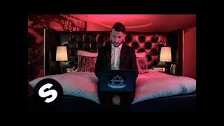 Don Diablo - Silence ft. Dave Thomas Jr. (Official Music Video)