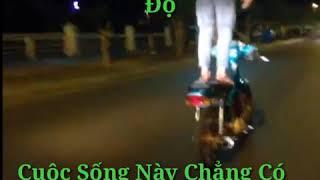 Rap Việt...Lái Xe Không Cần 2 Tay.  Đáng Để Xen..Đẳng Cấp Là Đây Chứ Đâu
