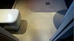 Bathroom install in Devon Tavistock by Devon Aqua Therapy 01822 61 62 63