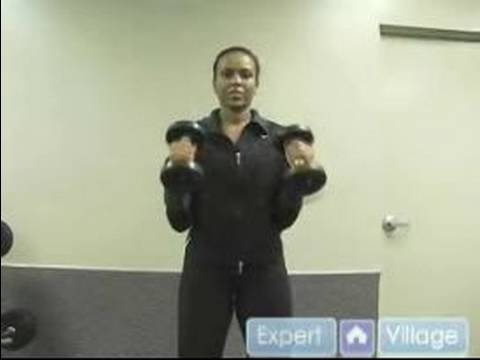 free-weights-for-weight-loss-&-strength-training-:-the-hammer-curl-exercise-with-free-weights
