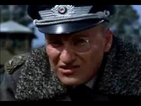 The Very best of Colonel Klink