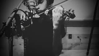 موجوع قلبي صولو كمان امير طرابلسي. Violin cover Amir Trabulsi
