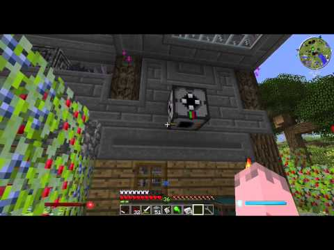 Let's Play Minecraft: Resonant Rise! S4E6