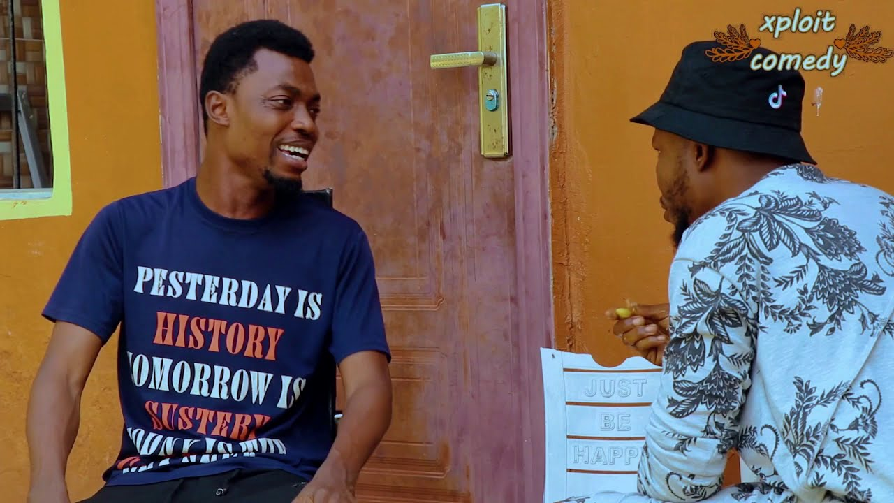 Download Best of xploit comedy (Ep1) 🤣🤣 (we luv 2 laff)