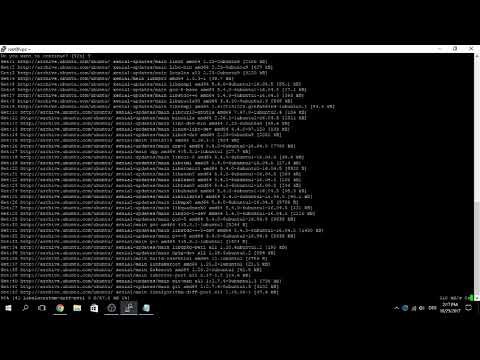How To Mine Bitcoin Using Linux [2019]