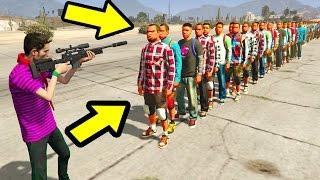 10 Ways To Kill Dr. Friedlander in GTA 5