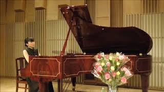 Rachmaninoff:pianosonata No.2  (1931edition) 1st mov.