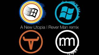 A new Utopia - Windows 2000 + XP + Longhorn remix