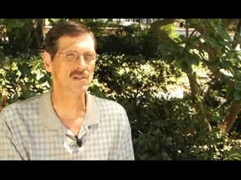 A Conversation with Russell Schuh, Department of Linguistics, UCLA