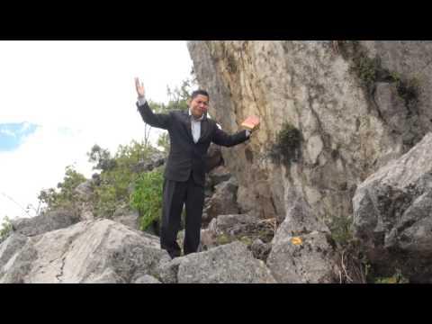 Perdoname Cesar Velasquez por Ungida Producciones