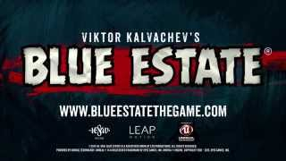 Blue Estate the Game PC STEAM Trailer