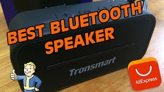 BEST BLUETOOTH SPEAKER FROM ALIEXPRESS TRONSMART ELEMENT T2 UNBOXING