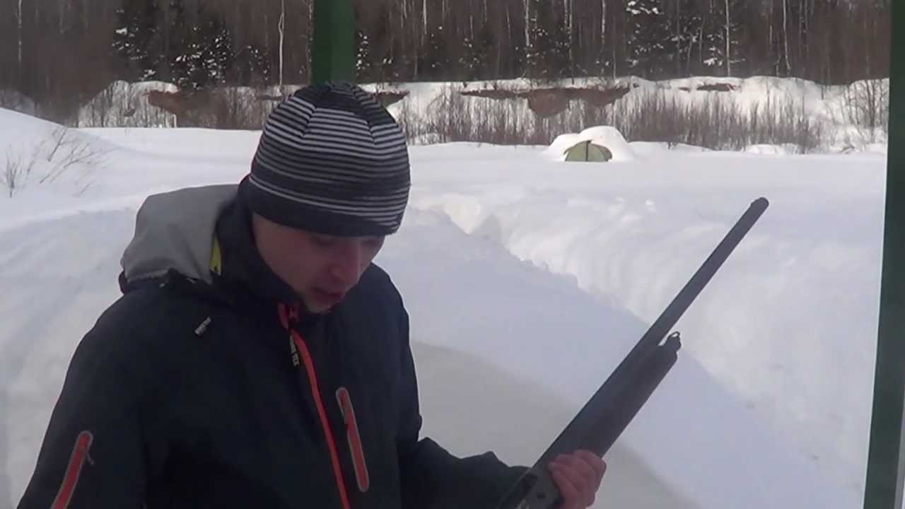 инструкция по эксплуотации ружья ата армс