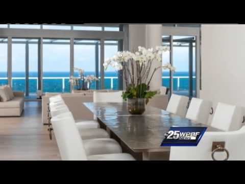 Take a look inside most expensive condo listing in Palm Beach County