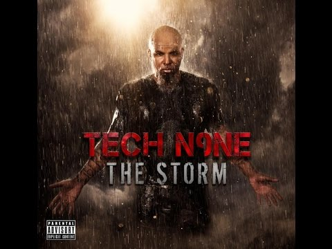 Tech N9ne The Storm Pre Review, Thoughts On The Sprinkle, I Get It Now, I Get It Now