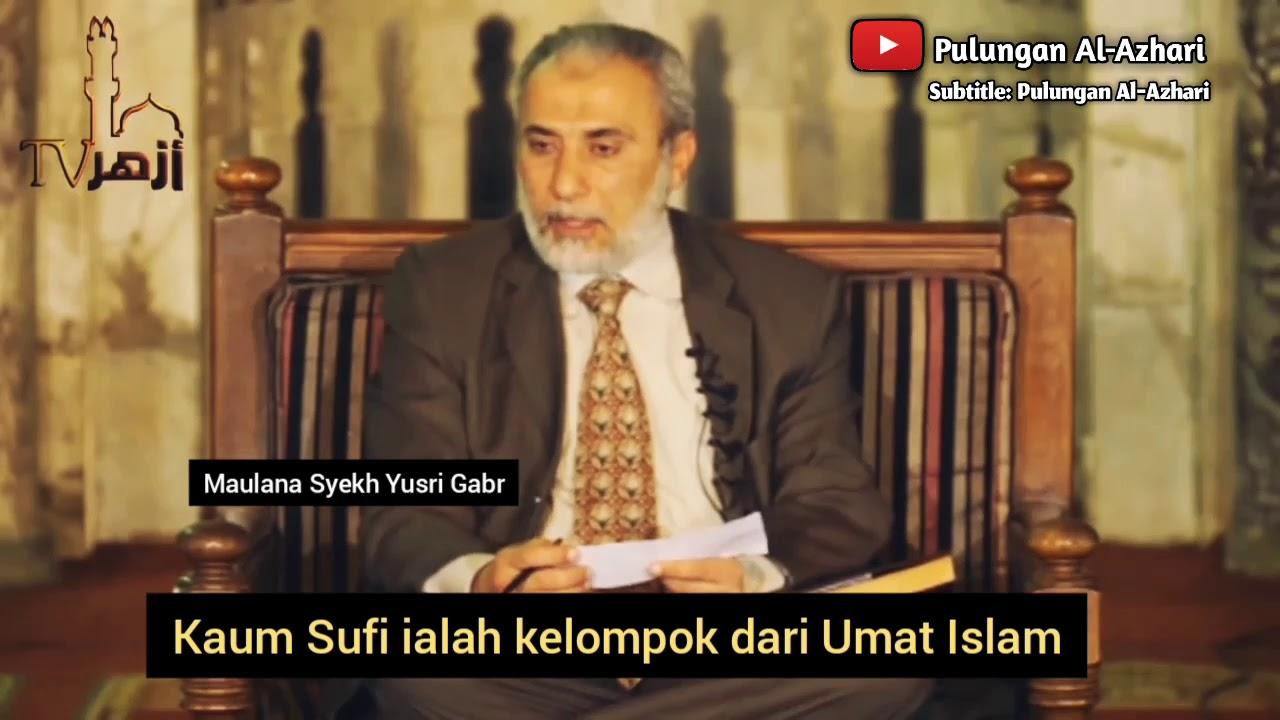 Apa Yang Dimaksud Dengan Kaum Sufi (Tasawwuf)..? [Maulana ...