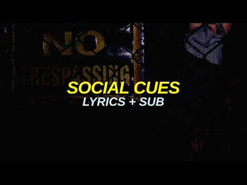 Cage The Elephant – Social Cues Lyrics + Sub