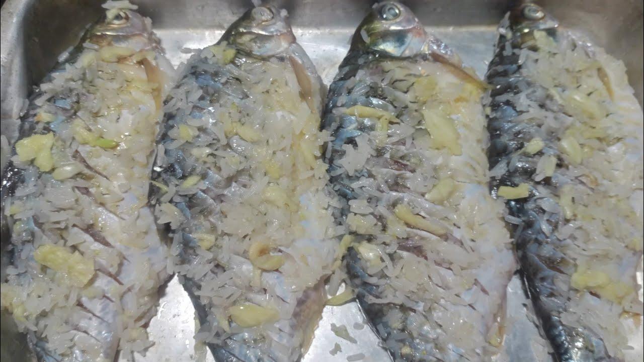 วิธีทำปลาส้มปลาตะเพียนไร้ก้างสูตรทำขาย