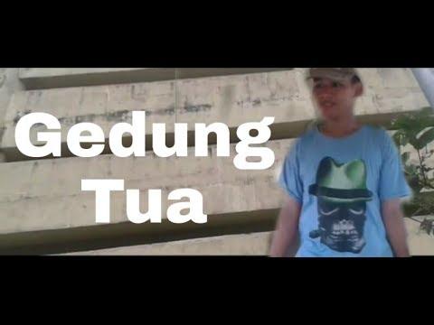 Download Film pendek Horor-Gedung Tua