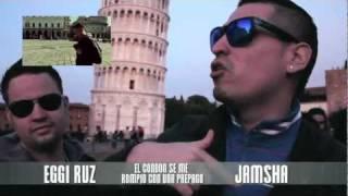Jamsha preview video El Condon Se Me Rompio Con Una Prepago