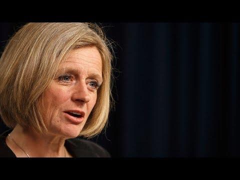 Alberta 'not betting on Ottawa' to save pipeline: Don Martin