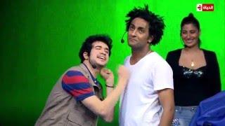 """The Comedy - """"محمود تركي"""" ... مخرج مجنون على المسرح وظهور خاص لــ """"اليسا"""