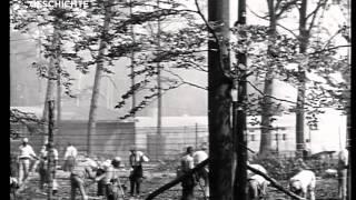 1937 Wirtschaftsaufschwung und Führerkult